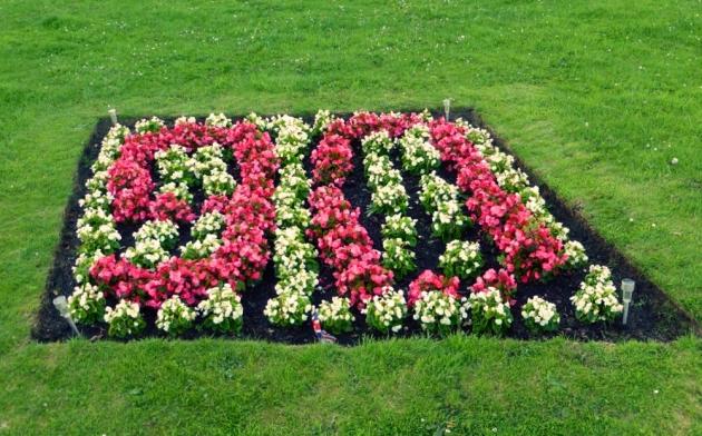 90 in Flowers