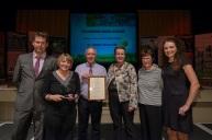 Kieron Moss Award 01